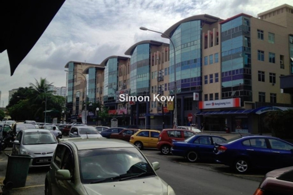 For Sale Shop at SS15, Subang Jaya Freehold Unfurnished 0R/0B 3.8m