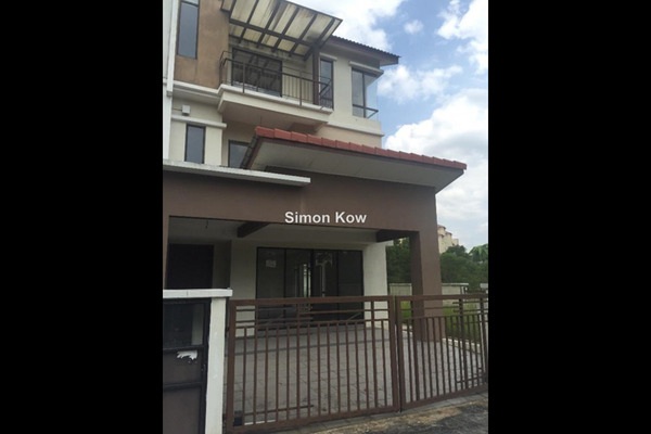 For Rent Terrace at Mutiara Bukit Jalil, Bukit Jalil Freehold Unfurnished 5R/4B 3k