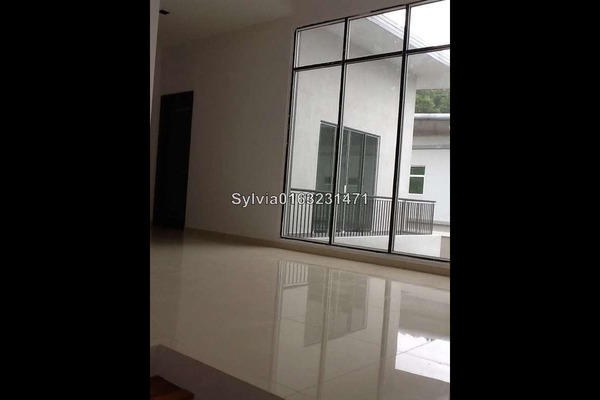 For Sale Bungalow at Monterez, Shah Alam Leasehold Unfurnished 5R/5B 3.2m