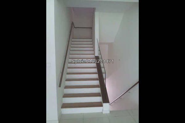For Sale Link at Sunway SPK 3 Harmoni, Kepong Leasehold Unfurnished 3R/4B 1.4m