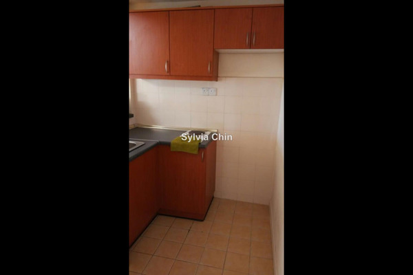 For Rent SoHo/Studio at Dorchester, Sri Hartamas Leasehold Semi Furnished 0R/1B 1.2k