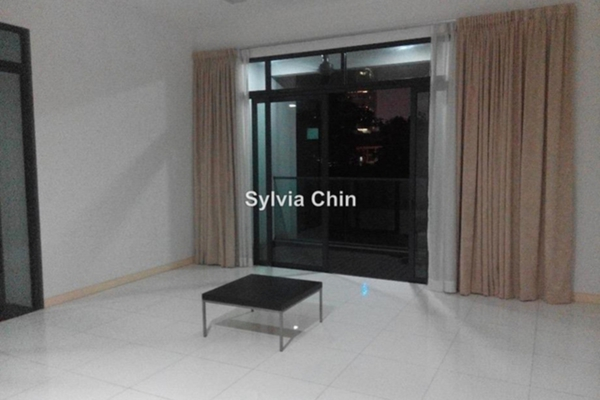 For Rent Condominium at Ampersand, KLCC Leasehold Semi Furnished 3R/5B 7.5千