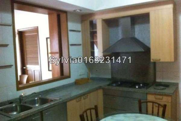 For Rent Condominium at Kirana Residence, KLCC Leasehold Semi Furnished 4R/5B 10k