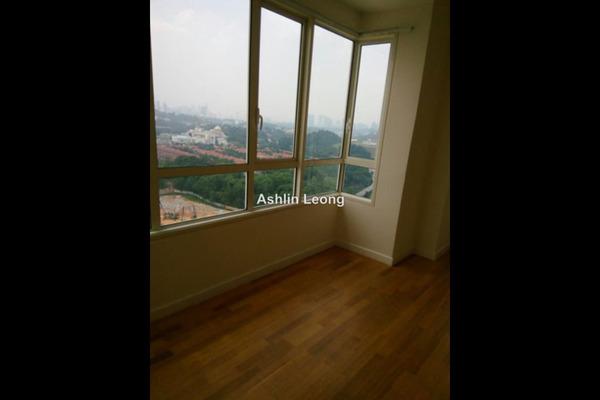 For Sale Condominium at Kiaraville, Mont Kiara Leasehold Semi Furnished 4R/5B 2m