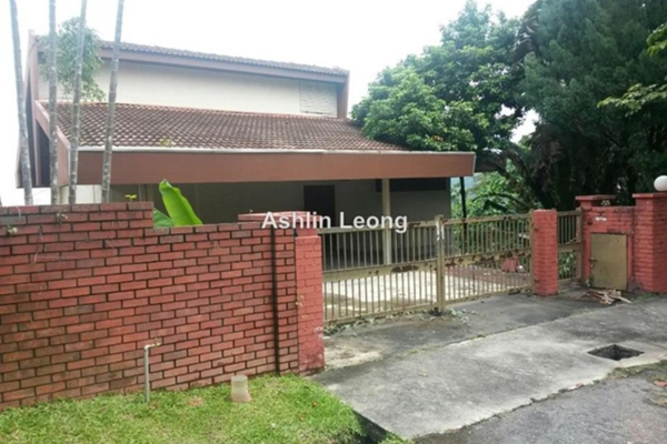 For Sale Bungalow at Bukit Pantai, Bangsar Freehold Unfurnished 5R/6B 5.8m