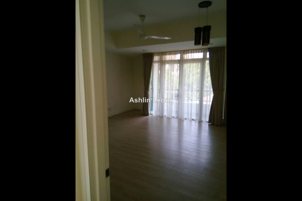 For Sale Semi-Detached at Villa Aseana, Mont Kiara Leasehold Semi Furnished 5R/5B 3.2m