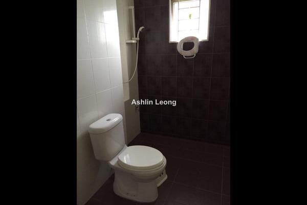For Rent Condominium at Casa Damansara 1, Petaling Jaya Leasehold Fully Furnished 3R/2B 2k