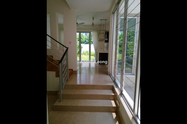 For Rent Link at Villa Aseana, Mont Kiara Leasehold Semi Furnished 5R/5B 8k