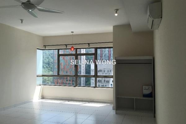 For Sale SoHo/Studio at Neo Damansara, Damansara Perdana Leasehold Semi Furnished 0R/1B 410k