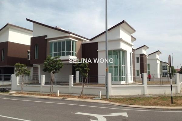 For Sale Bungalow at Bandar Parklands, Klang Freehold Unfurnished 5R/5B 2.48m