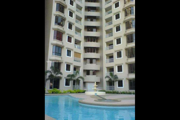 For Sale Condominium at Casa Tropicana, Tropicana Leasehold Semi Furnished 3R/3B 870k