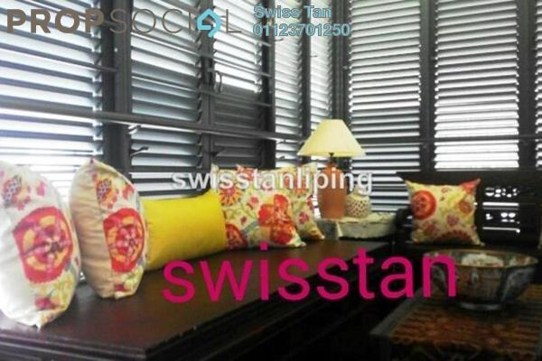 For Sale Condominium at Ameera Residences, Petaling Jaya Freehold Semi Furnished 4R/6B 2.5m