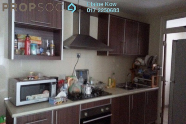 For Sale Condominium at Suasana Sentral Loft, KL Sentral Freehold Semi Furnished 3R/2B 1.6m