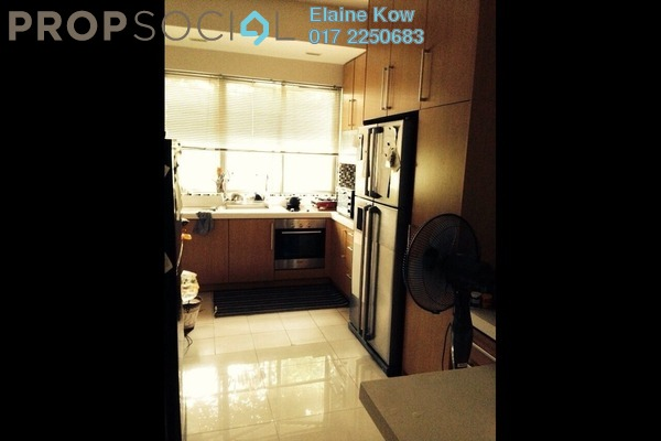 For Sale Condominium at Zenia, Desa ParkCity Freehold Semi Furnished 2R/2B 1.09m