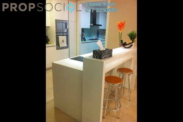 For Sale Condominium at Seni, Mont Kiara Freehold Fully Furnished 3R/5B 1.85m