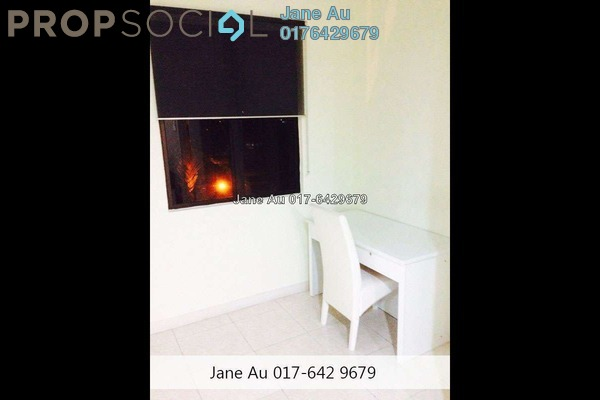 For Sale Condominium at Casa Tropicana, Tropicana Leasehold Fully Furnished 2R/3B 750k