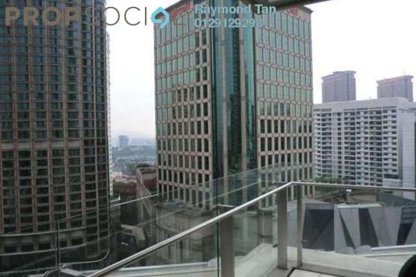 For Sale Condominium at Pavilion Residences, Bukit Bintang Leasehold Fully Furnished 3R/4B 4.4百万