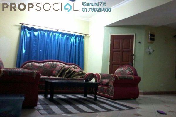 For Sale Apartment at Kondo Rakyat, Pantai Freehold Unfurnished 3R/1B 245k