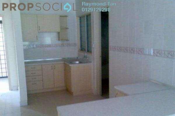 For Rent Condominium at Flora Damansara, Damansara Perdana Leasehold Semi Furnished 3R/2B 800translationmissing:en.pricing.unit
