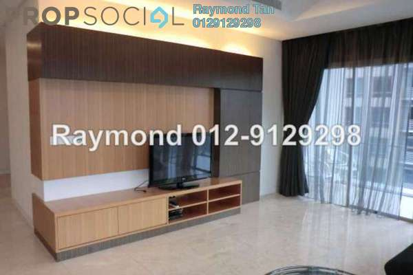 For Rent Condominium at Pavilion Residences, Bukit Bintang Leasehold Fully Furnished 3R/4B 12.5k