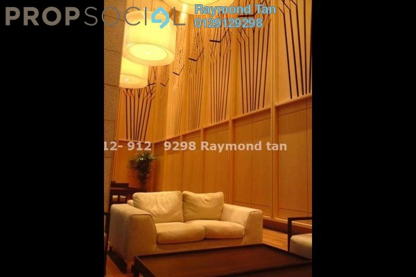 For Rent Condominium at Pavilion Residences, Bukit Bintang Leasehold Fully Furnished 2R/2B 9k