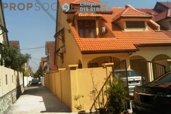 For Sale Terrace at USJ 3, UEP Subang Jaya Freehold Semi Furnished 3R/2B 720k