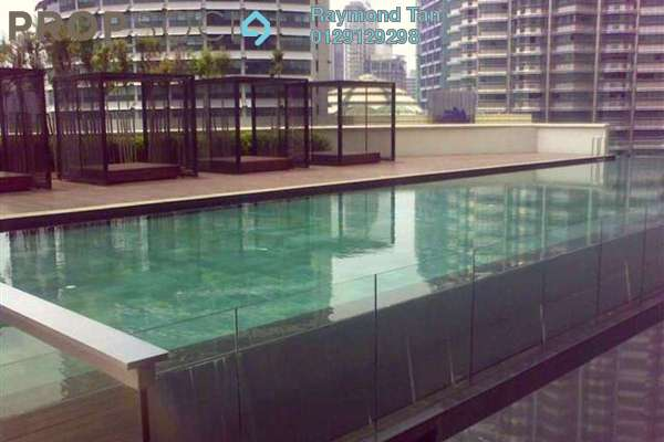 For Rent Condominium at K Residence, KLCC Freehold Fully Furnished 2R/3B 7.8k