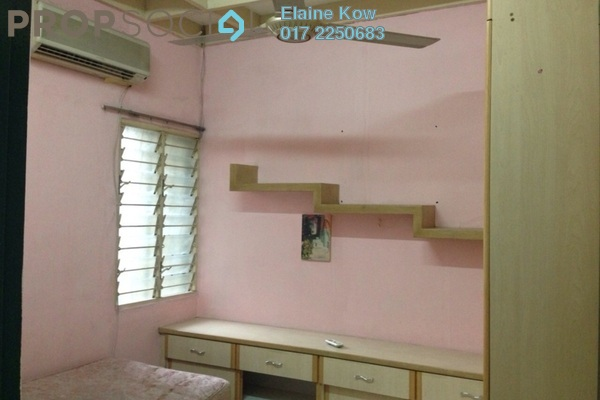 For Rent Terrace at PJS 7, Bandar Sunway Leasehold Fully Furnished 3R/2B 1.65k