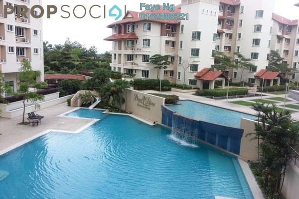 For Rent Condominium at Puteri Palma 2, IOI Resort City Freehold Fully Furnished 3R/3B 2.3k