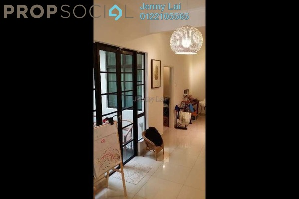 For Sale Terrace at Putra Avenue, Putra Heights Freehold Semi Furnished 5R/5B 945k
