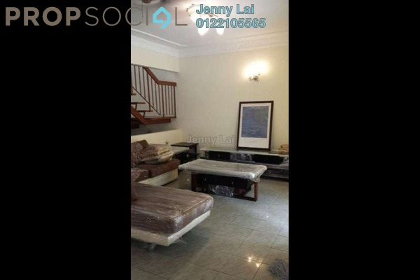 For Sale Terrace at SS17, Subang Jaya Freehold Semi Furnished 5R/3B 1.12m