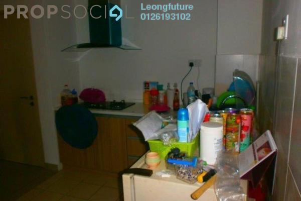 For Rent Condominium at Pacific Place, Ara Damansara Leasehold Semi Furnished 3R/2B 1.41k