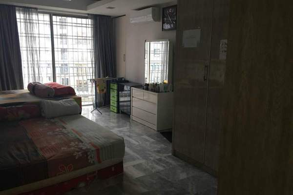 For Sale Condominium at Jasmine Towers, Petaling Jaya Freehold Fully Furnished 3R/2B 850k