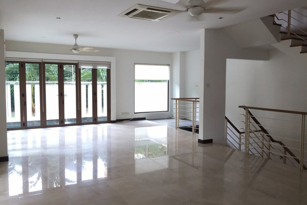For Rent Semi-Detached at Amarin Kiara, Mont Kiara Freehold Semi Furnished 5R/5B 13k