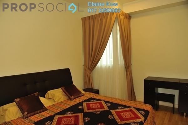 For Rent Condominium at Solaris Dutamas, Dutamas Freehold Fully Furnished 1R/1B 2.9k