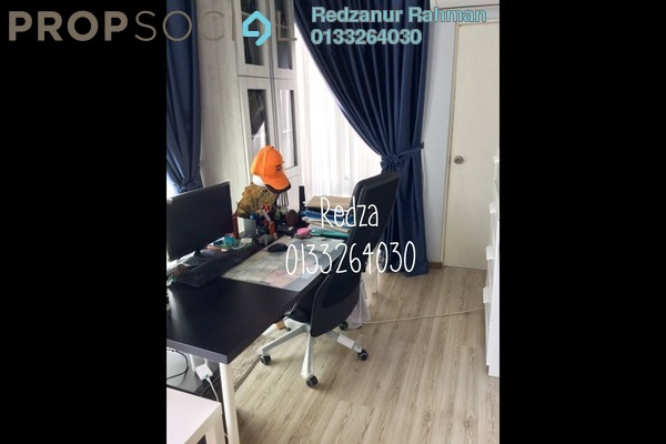 For Sale Townhouse at Chestwood Terrace, Bandar Utama Leasehold Semi Furnished 3R/3B 950k