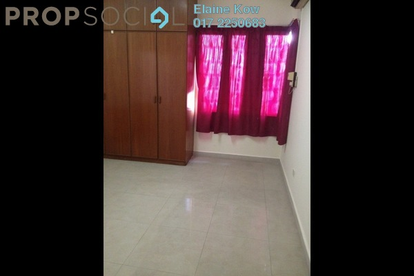 For Rent Condominium at Section 11, Petaling Jaya Leasehold Semi Furnished 2R/1B 2.1k