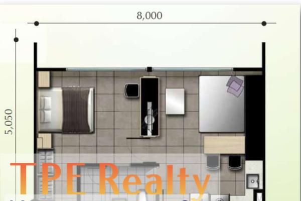 For Rent Condominium at Garden Plaza @ Garden Residence, Cyberjaya Freehold Fully Furnished 3R/2B 600translationmissing:en.pricing.unit