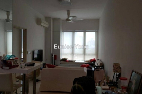 For Rent Condominium at Tropicana City Tropics, Petaling Jaya Leasehold Fully Furnished 2R/2B 2.2k