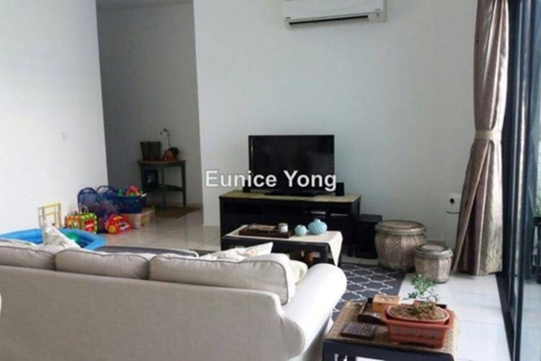 For Rent Condominium at Sé Terra, Bandar Utama Leasehold Fully Furnished 3R/4B 3.2k