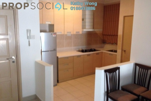 For Rent Condominium at Subang Avenue, Subang Jaya Freehold Fully Furnished 3R/2B 2.8k