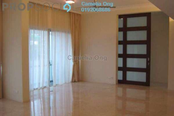 For Sale Condominium at Dua Residency, KLCC Freehold Semi Furnished 4R/5B 1.9m
