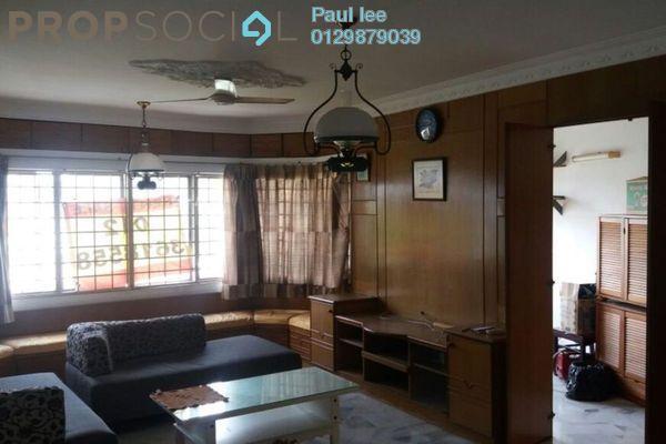 For Rent Condominium at De Tropicana, Kuchai Lama Leasehold Fully Furnished 3R/2B 1.45k