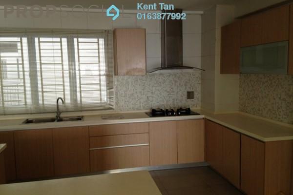 For Sale Condominium at Villa Orkid, Segambut Freehold Semi Furnished 4R/4B 750k