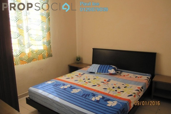 For Rent Condominium at Casa Subang, UEP Subang Jaya Freehold Fully Furnished 3R/2B 1.4k