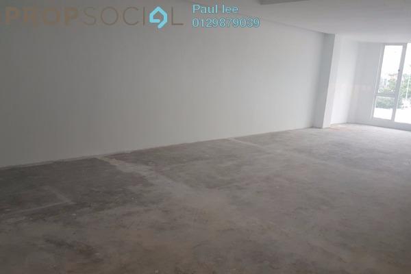 For Rent Shop at Puteri 6, Bandar Puteri Puchong Freehold Semi Furnished 0R/2B 3.8k