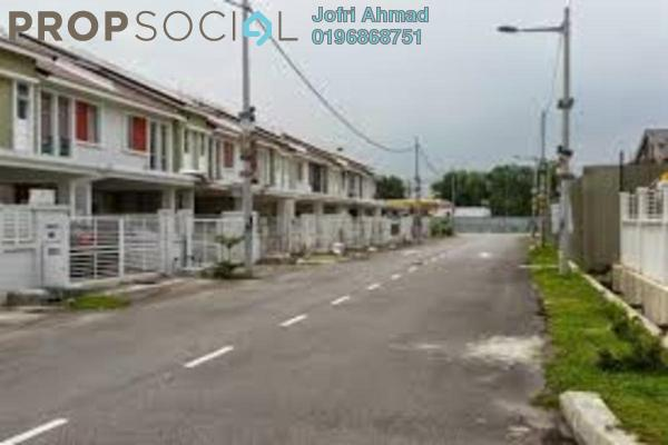 For Rent Terrace at Taman Dato Demang, Bandar Putra Permai Leasehold Unfurnished 4R/3B 1.4k
