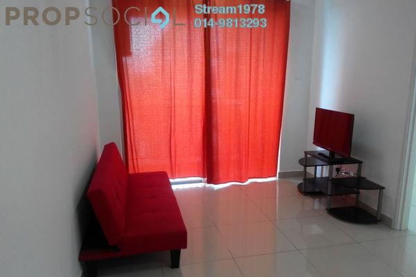 For Rent Condominium at Nusa Duta, Iskandar Puteri (Nusajaya) Freehold Fully Furnished 1R/1B 1.8k