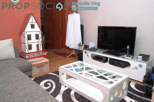 For Sale Semi-Detached at Glenhill Saujana, Saujana Freehold Semi Furnished 6R/6B 2.7m