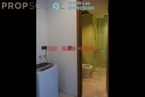 For Sale Condominium at Vipod Suites, KLCC Freehold Semi Furnished 2R/2B 1.07m